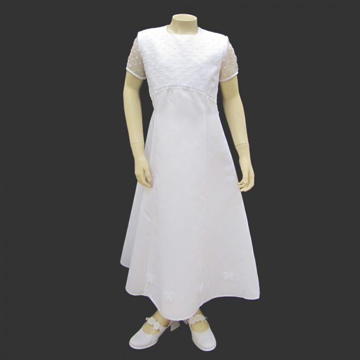 Kleid Jessica ohne Bolero