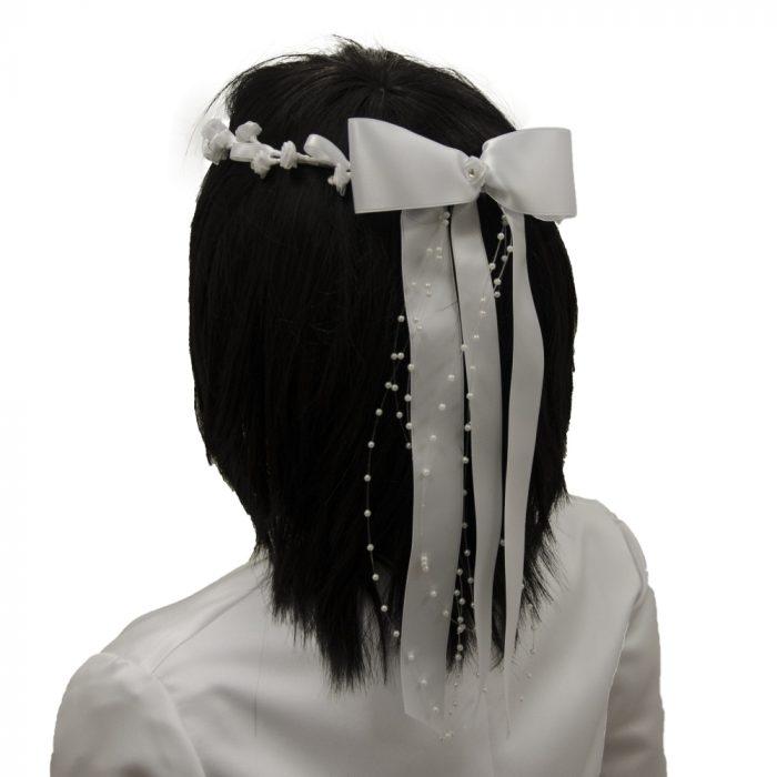 Kranz, Kopfschmuck für Kommunion Mädchen