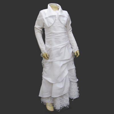 Kommunionkleid Zara